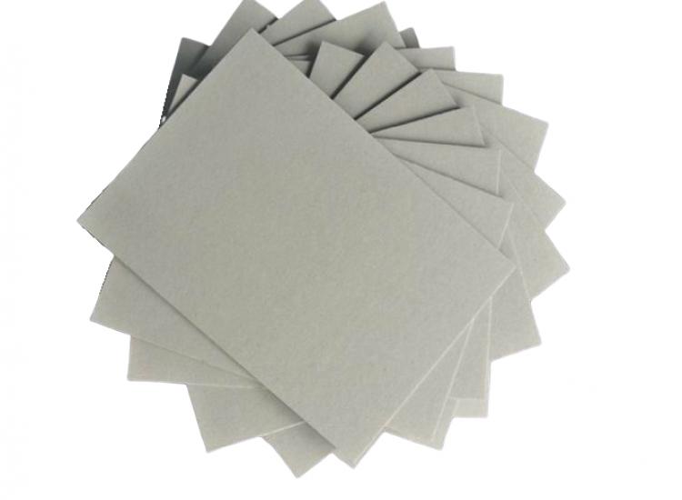 Rigid paper
