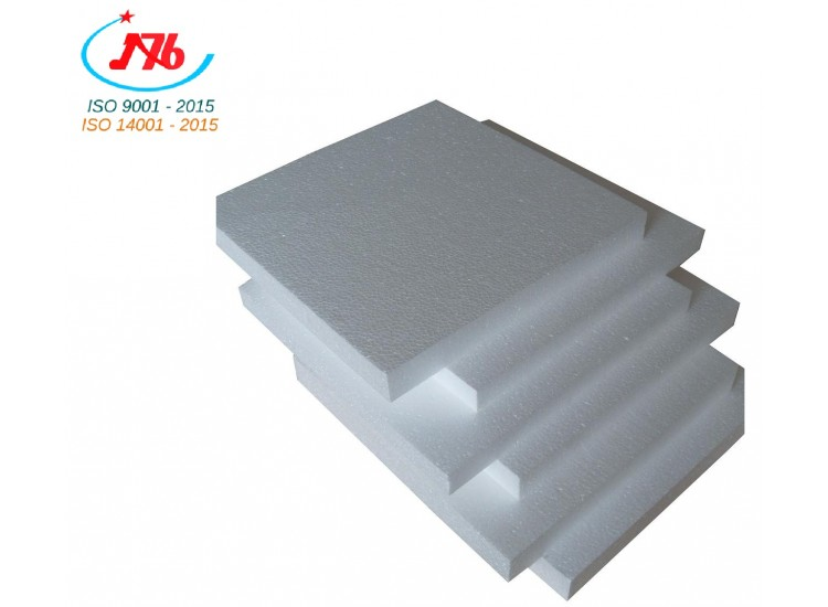 EPS block foam